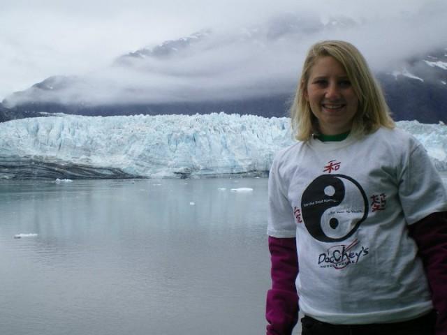 GlacierBay-Alaska